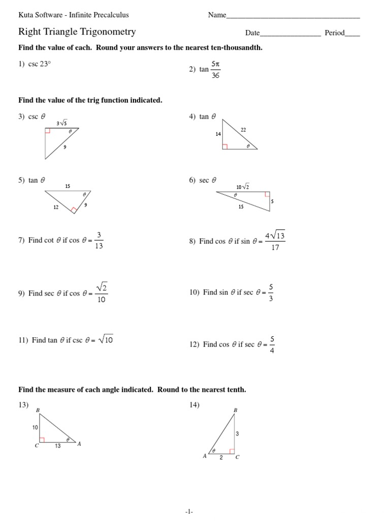 Algebra 2 Worksheets With Answers Pdf