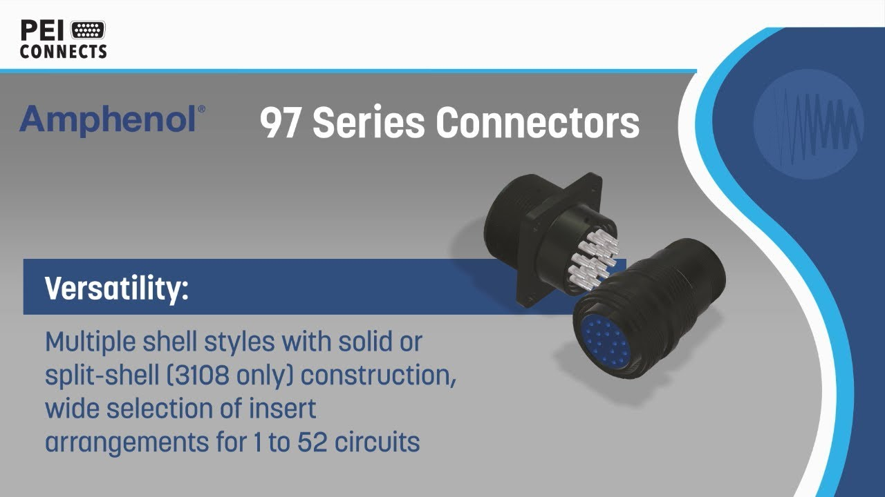Amphenol Connectors Catalog Pdf