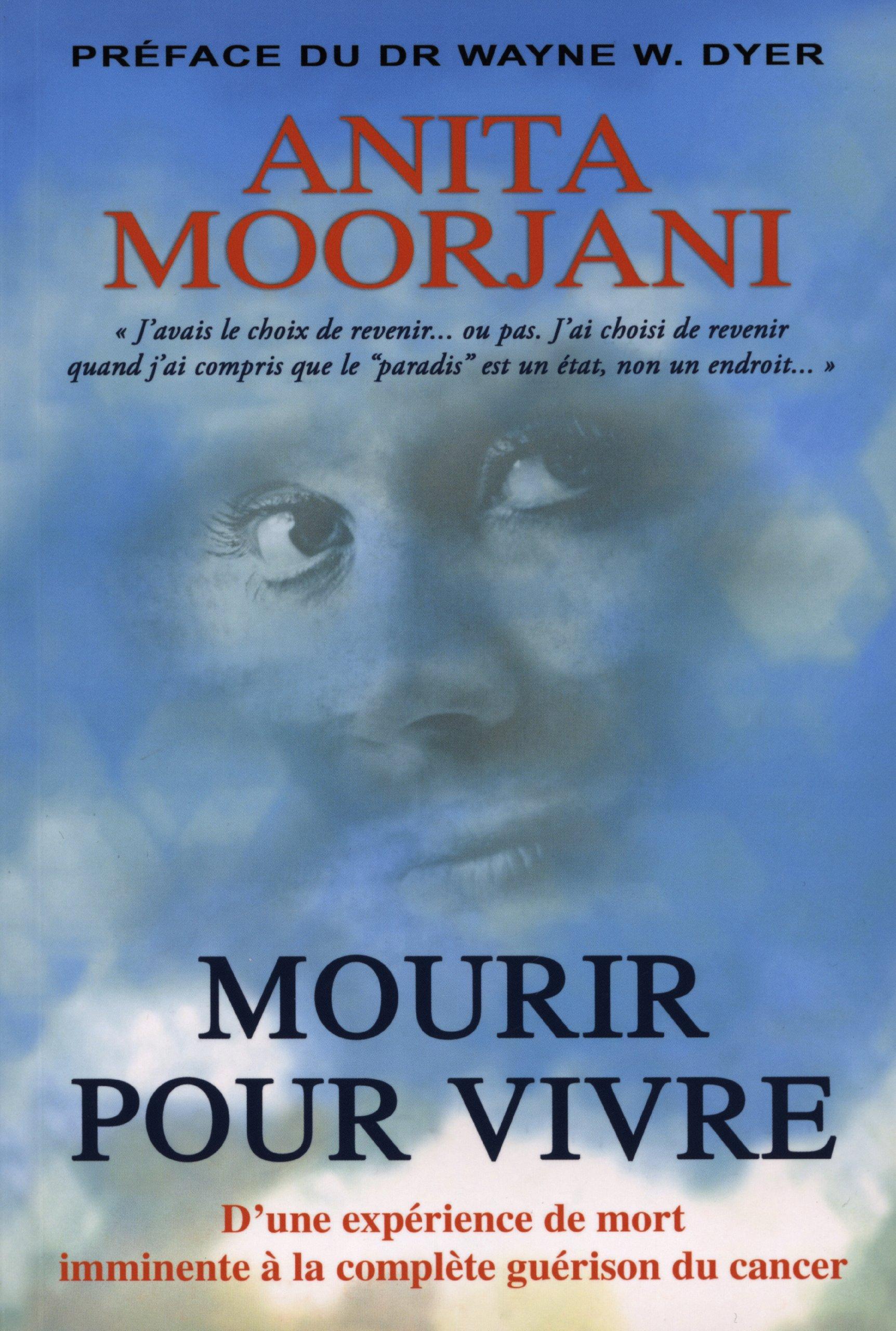 Anita Moorjani Book Pdf