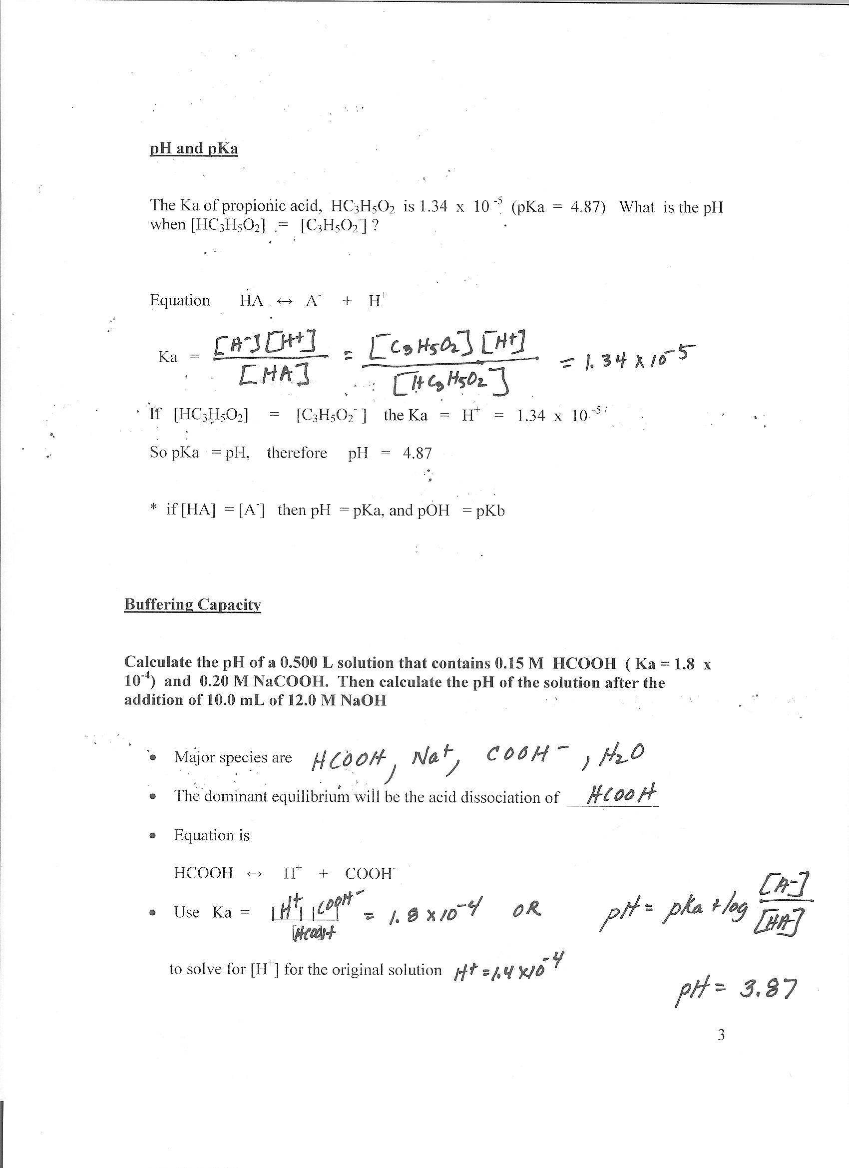 Ap Chemistry Study Guide Pdf 2021