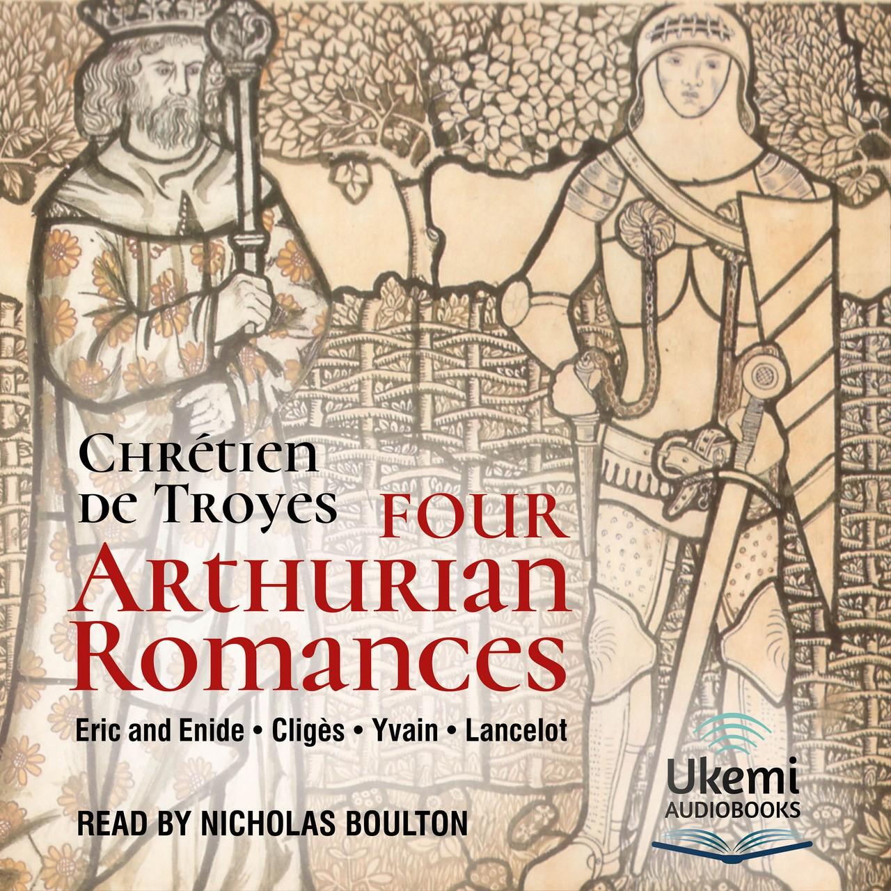 Arthurian Romances Chretien De Troyes Pdf