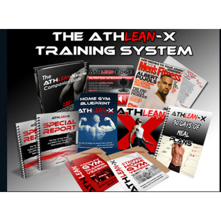 Athlean X Ultimate Arms Pdf