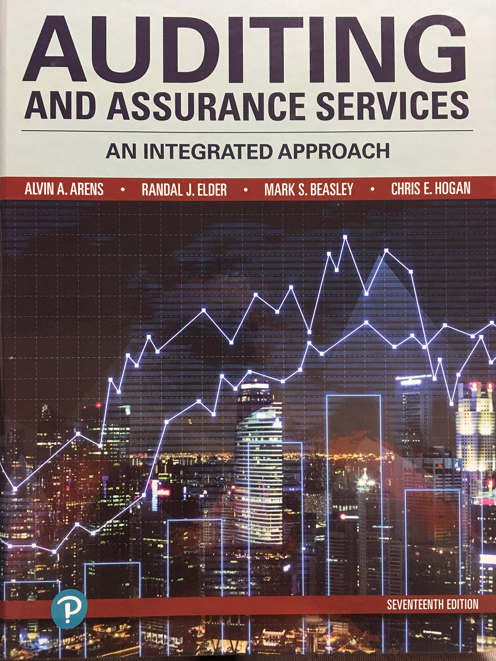 Auditing And Assurance Services 17th Edition Pdf