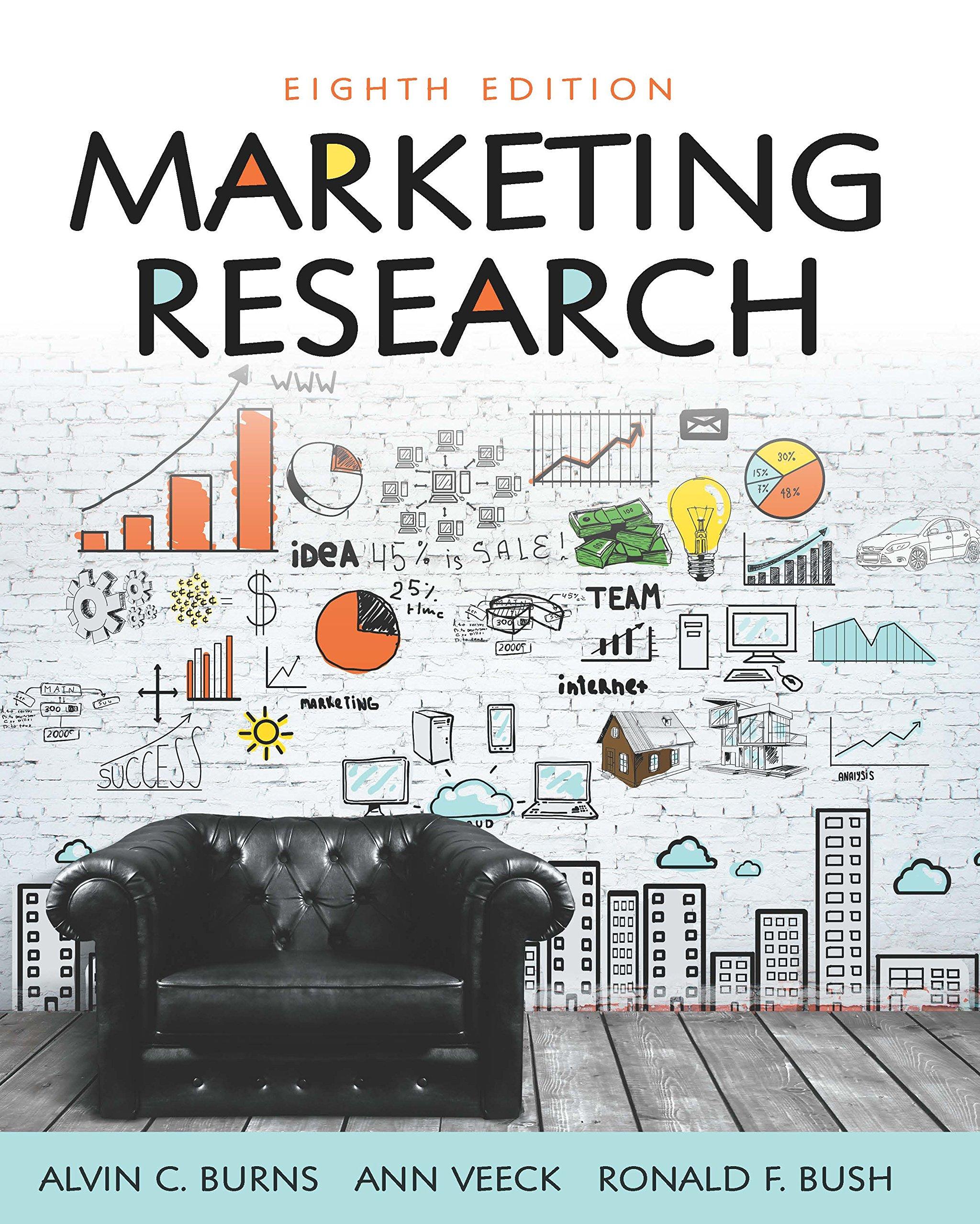 Basic Marketing Research 8th Edition Pdf