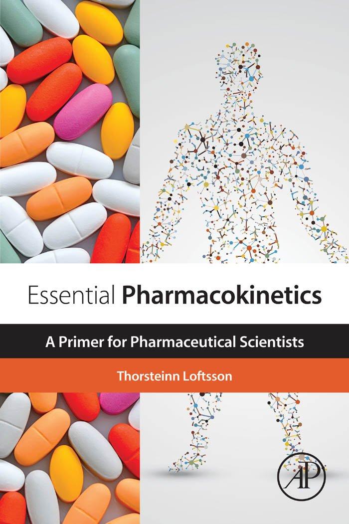 Basic Pharmacokinetics 2nd Edition Pdf