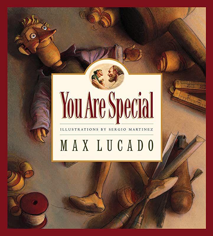 Because I Love You Max Lucado Pdf