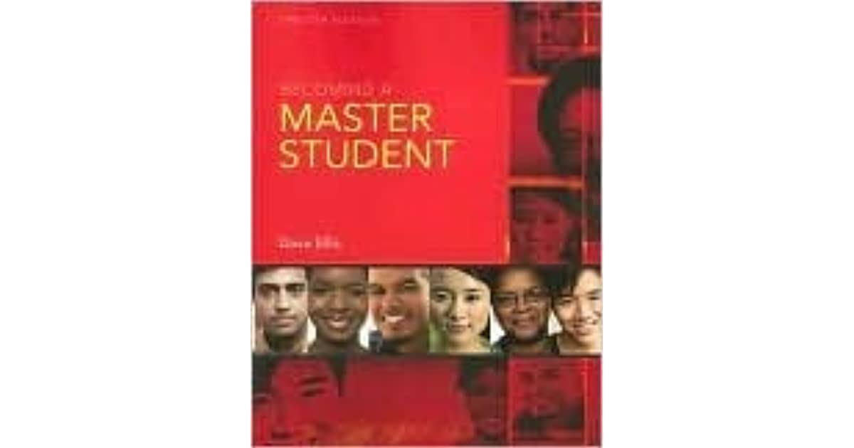 Becoming A Master Student 16th Edition Pdf Free
