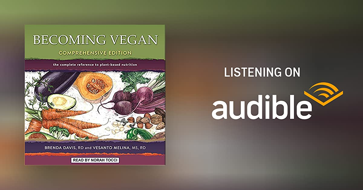 Becoming Vegan Comprehensive Edition Pdf