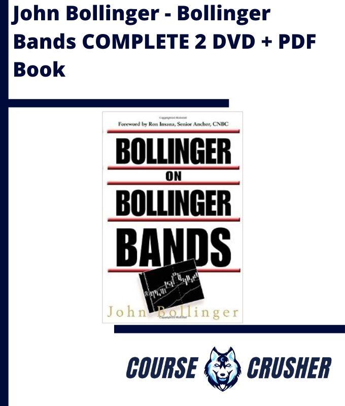 Bollinger Bands Pdf Book