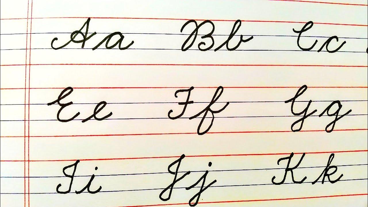 Handwriting Practice Preschool Writing Worksheets Pdf