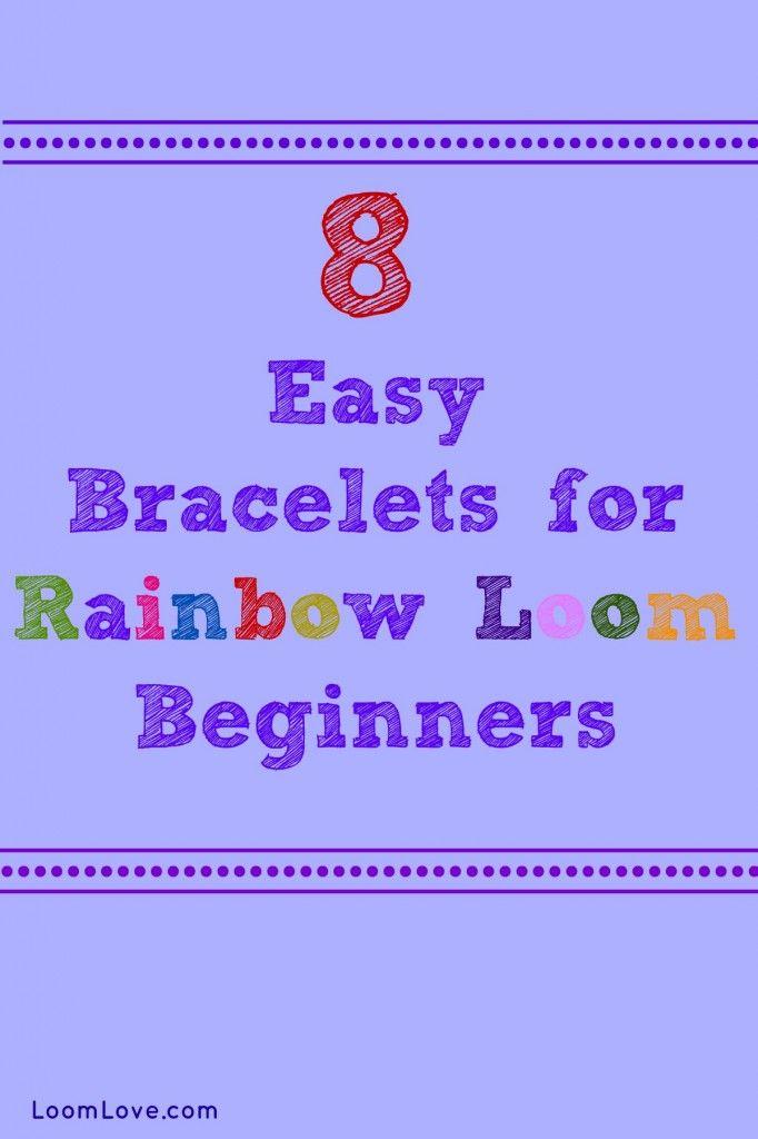 Mini Rainbow Loom Instructions Pdf