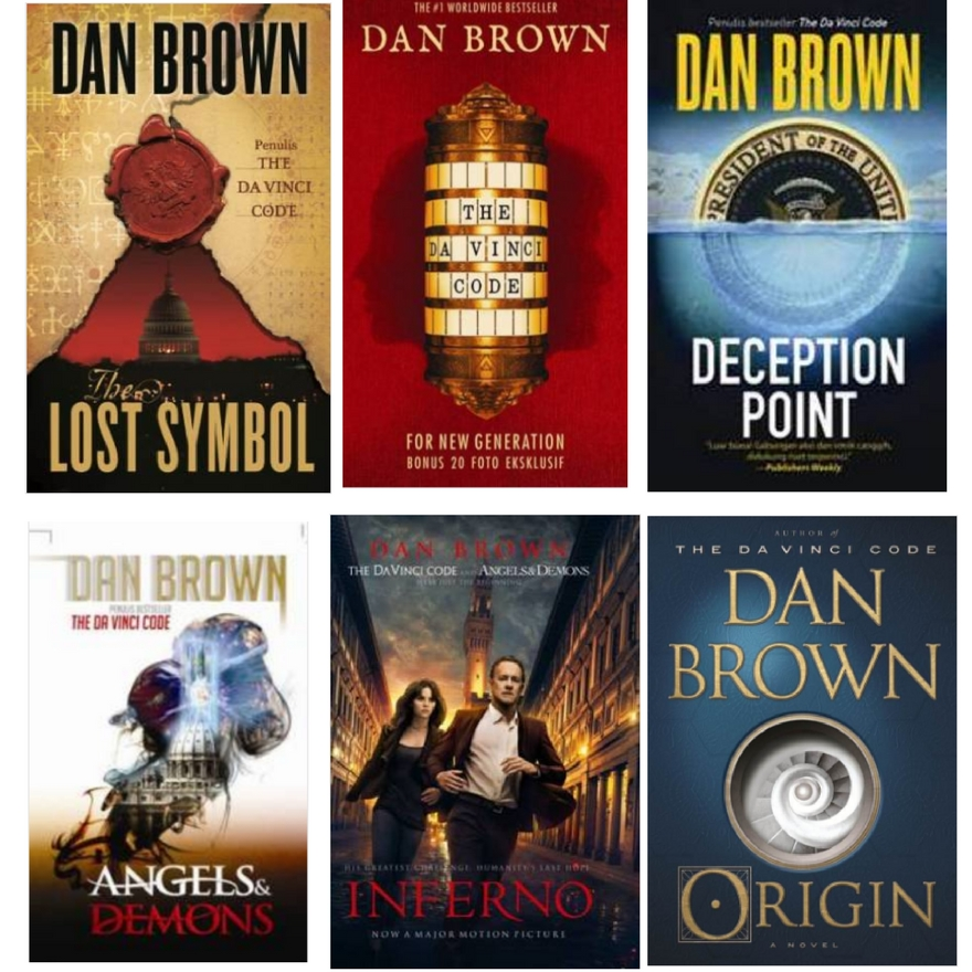 Origin Dan Brown Pdf Indonesia