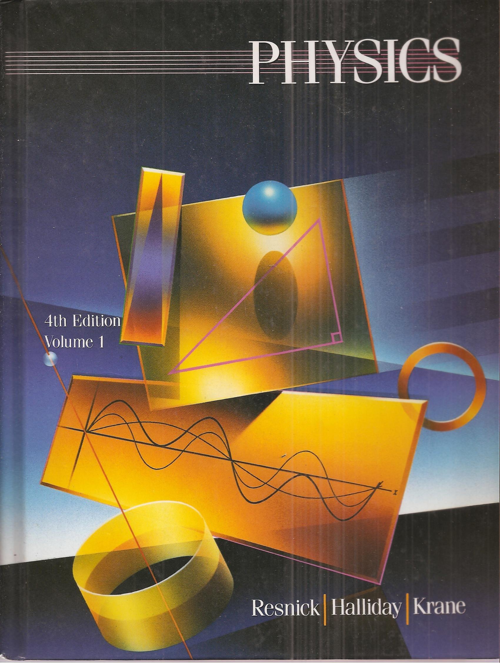 Physics Walker 4th Edition Pdf Free
