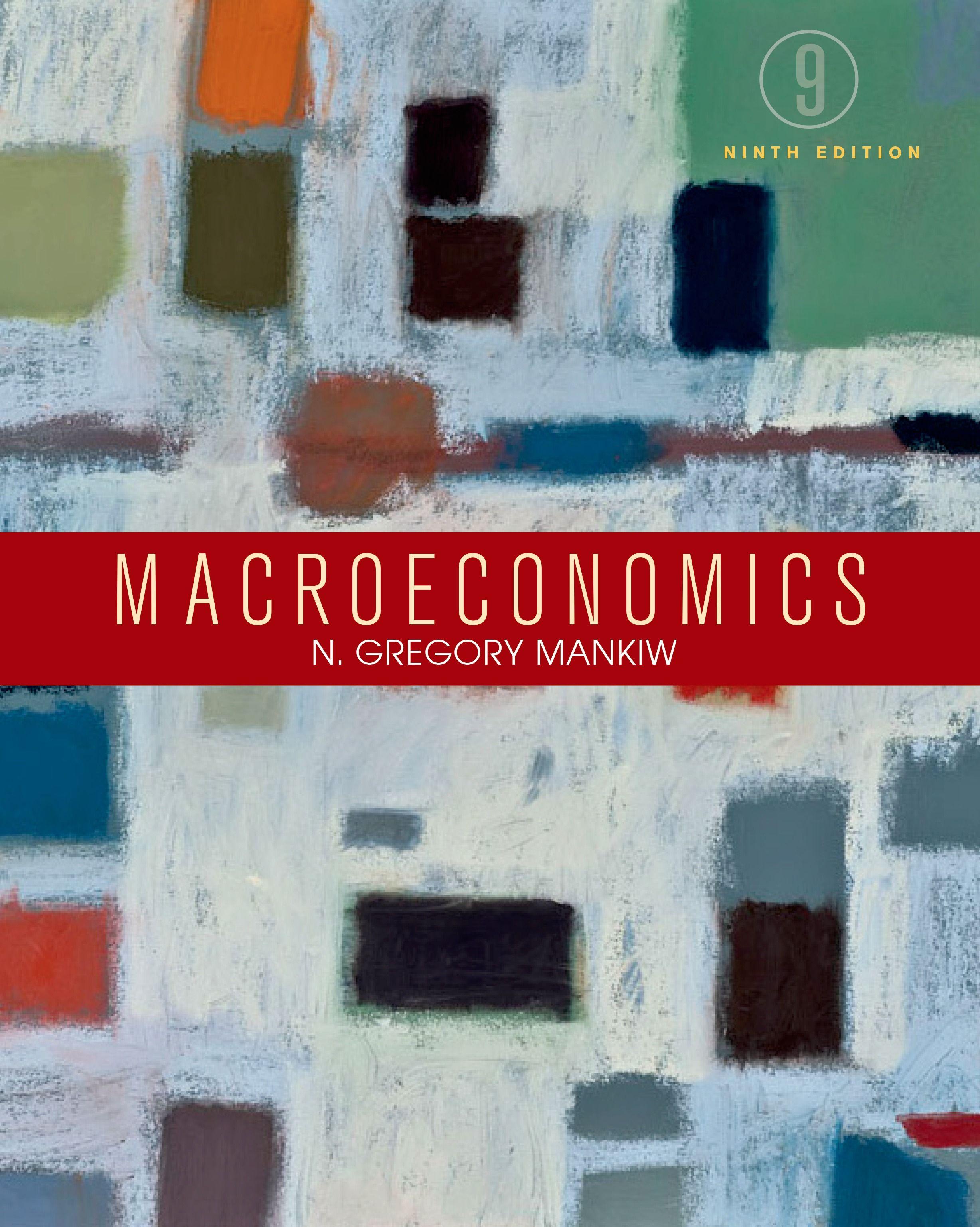 Principles Of Macroeconomics 12th Edition Pdf Free Download
