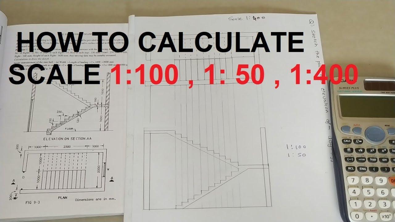 Printable Scale Ruler Pdf