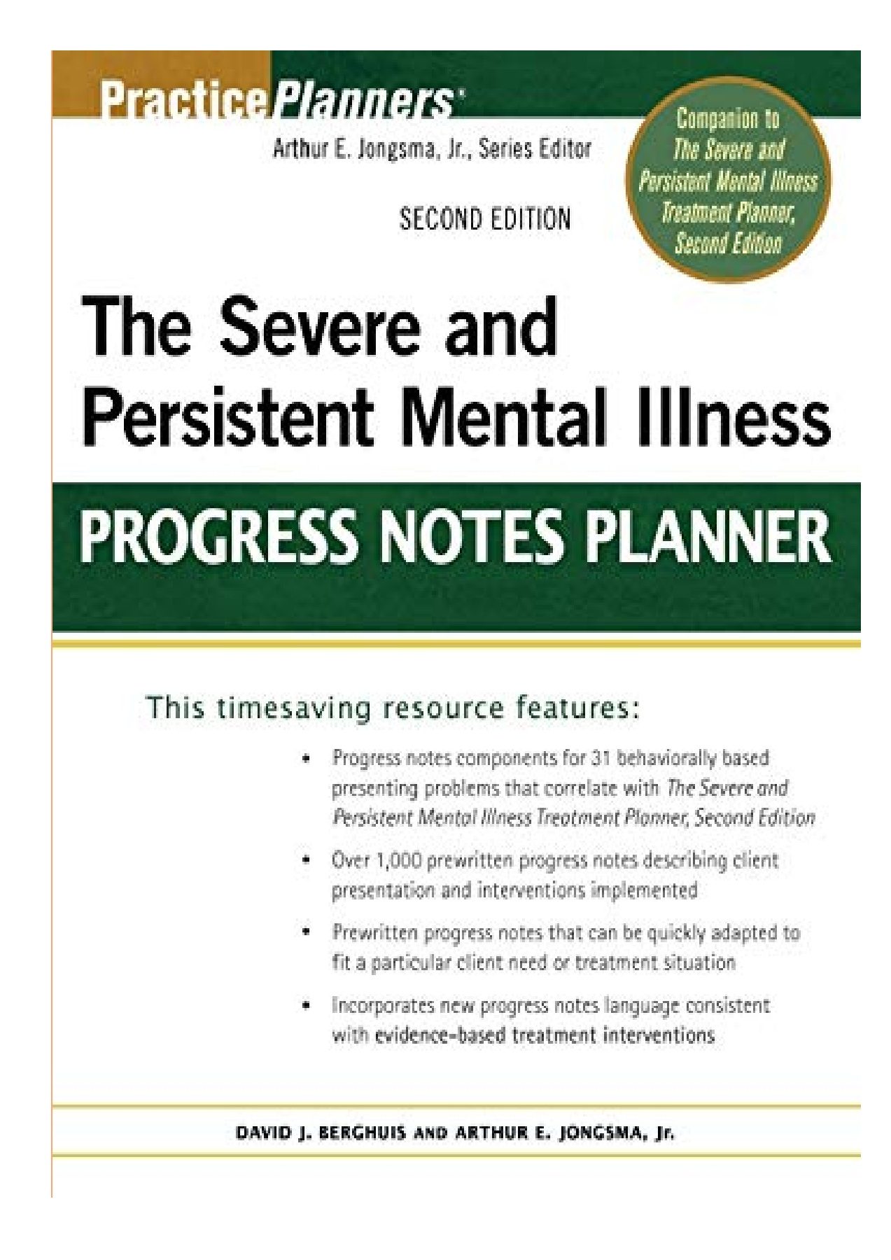 Progress Notes Planner Pdf