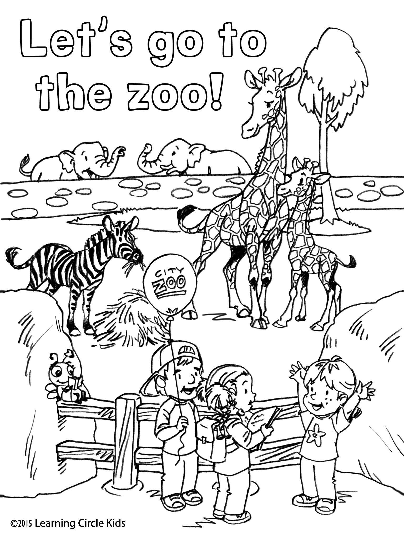 Put Me In The Zoo Pdf Free
