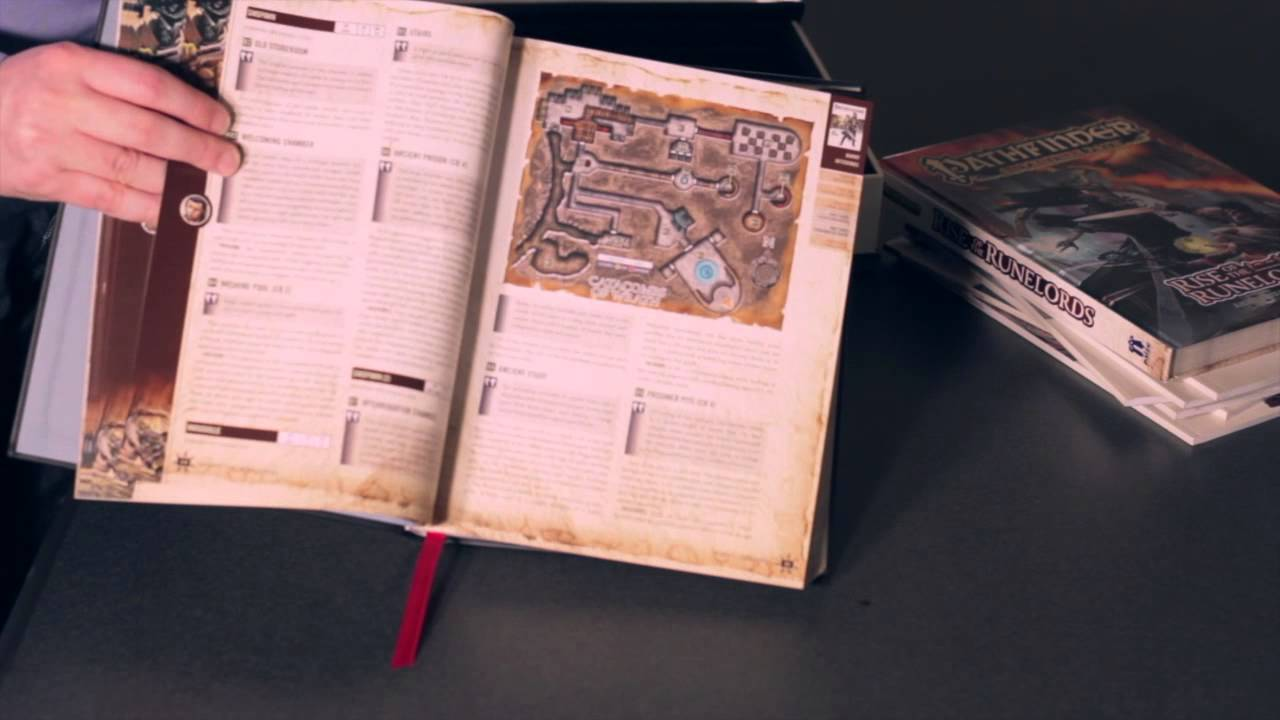 Rise Of The Runelords Anniversary Edition Pdf Download Free