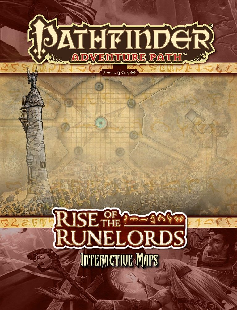 Rise Of The Runelords Anniversary Edition Pdf Free