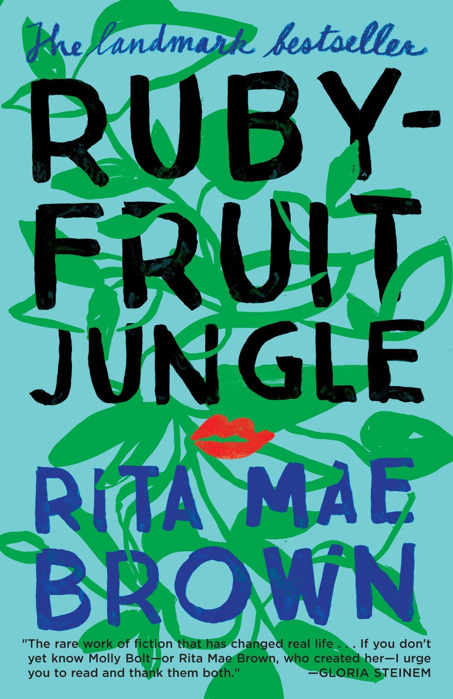 Rubyfruit Jungle Pdf Free Download