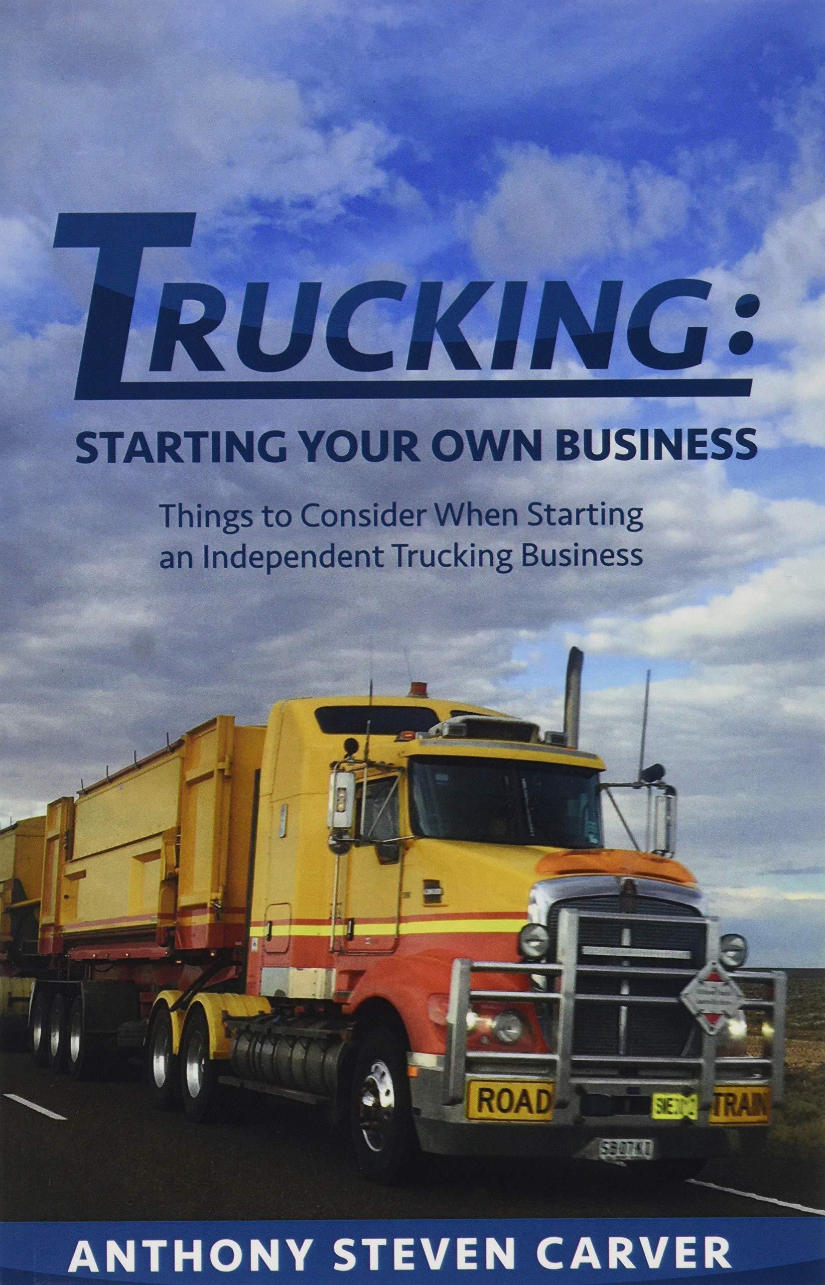 Sample Trucking Business Plan Pdf
