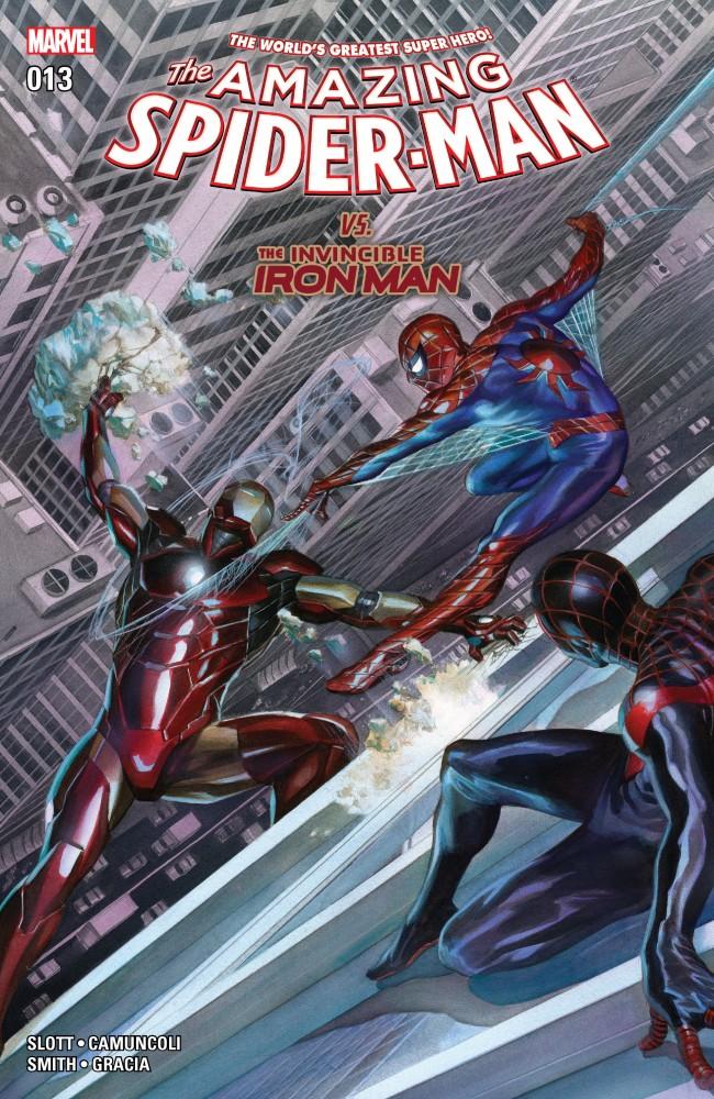 Spider Man Comics Pdf Download