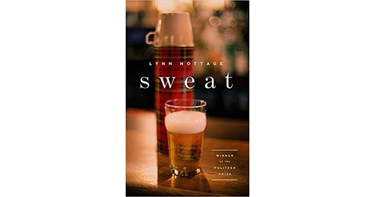 Sweat By Lynn Nottage Pdf