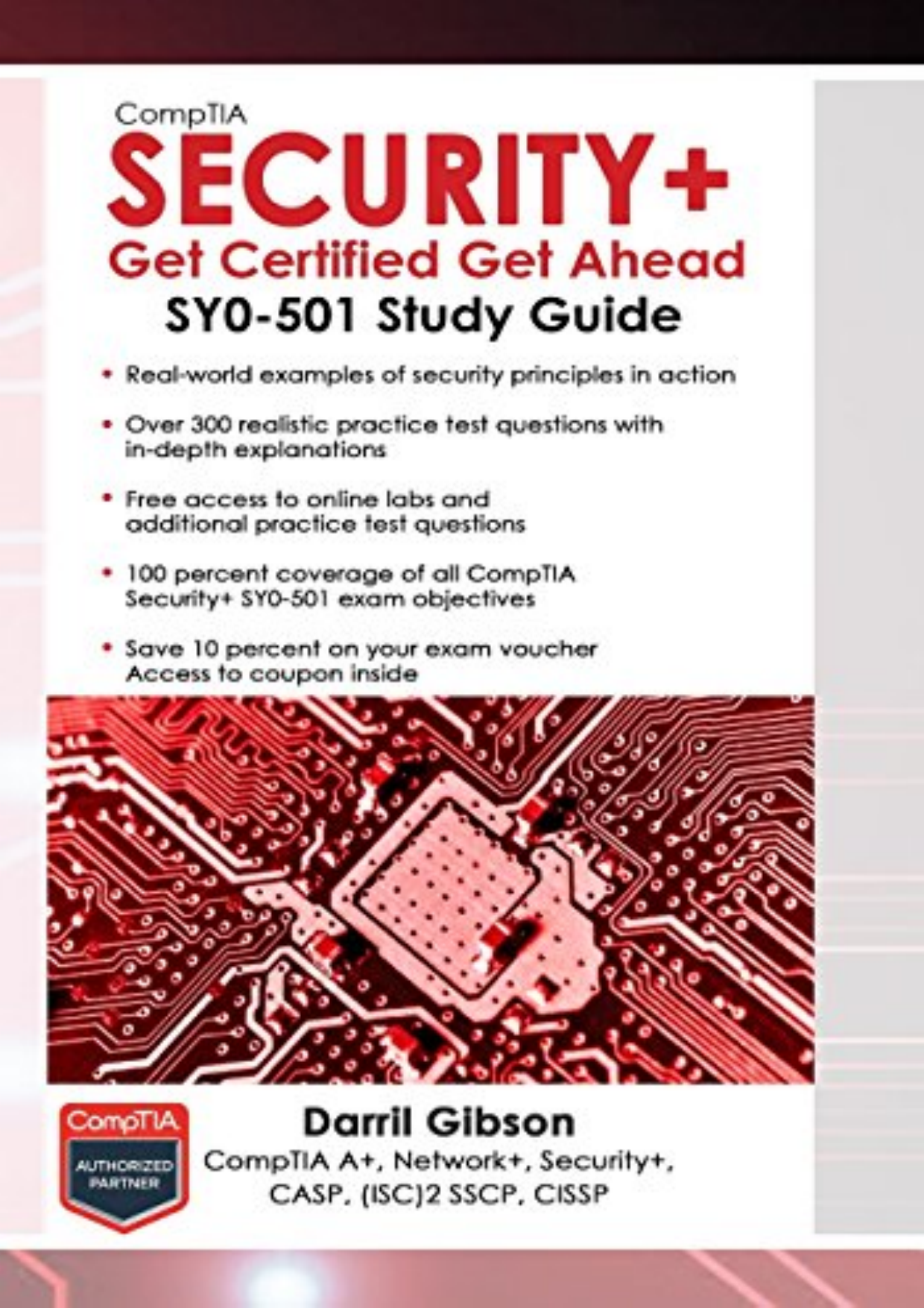 Sy0 501 Study Guide Pdf