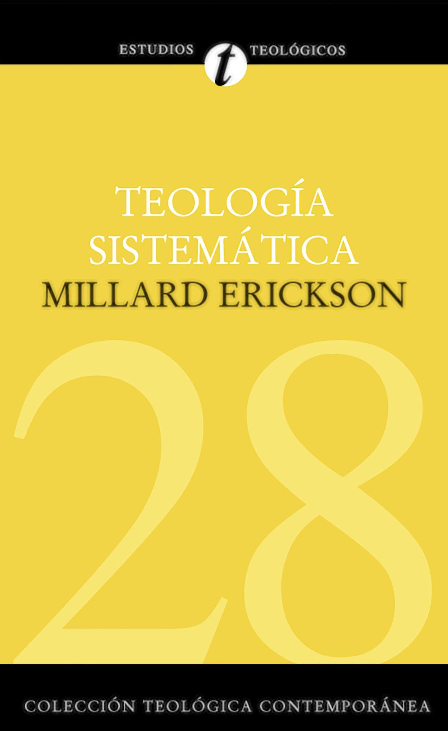 Teología Sistemática Pdf