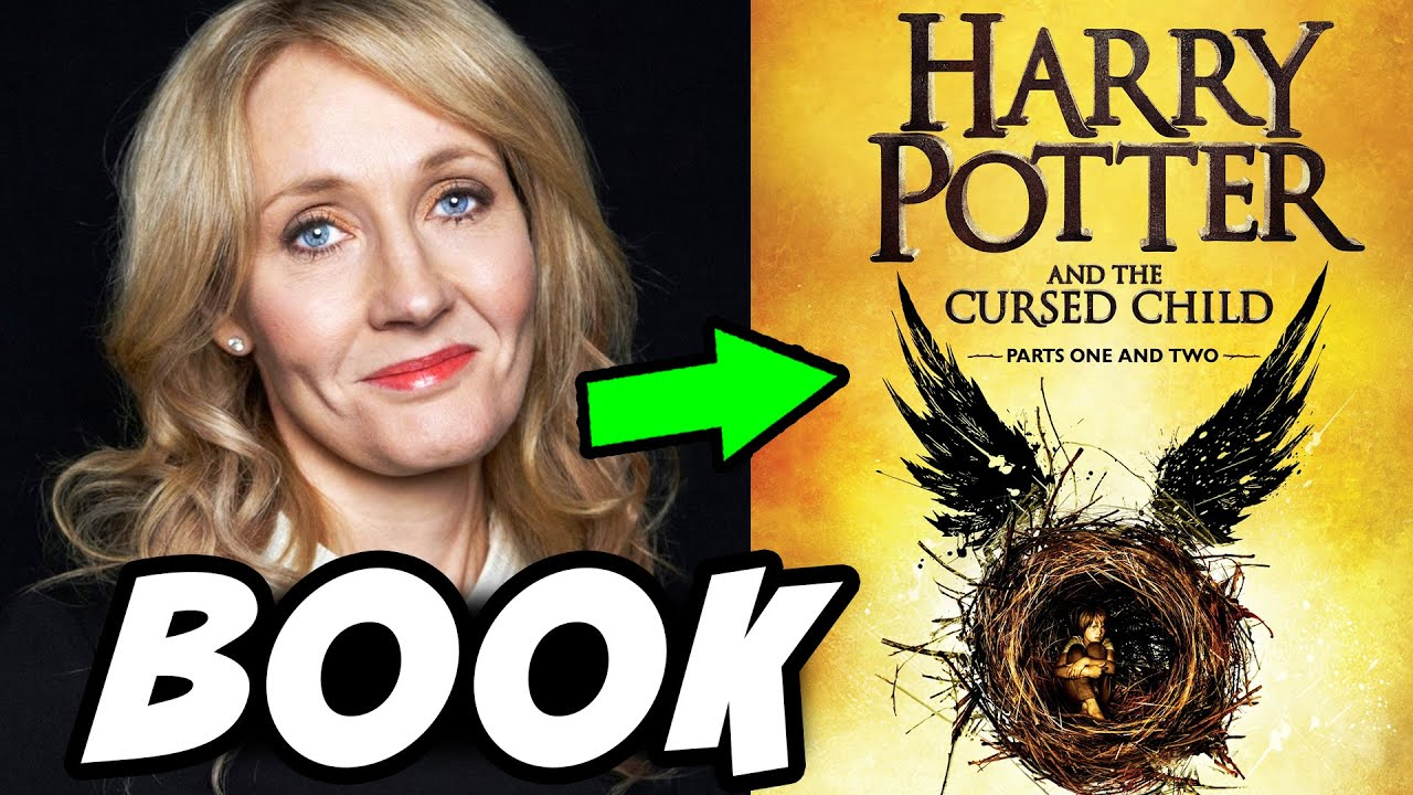 The Cursed Child Pdf Weebly
