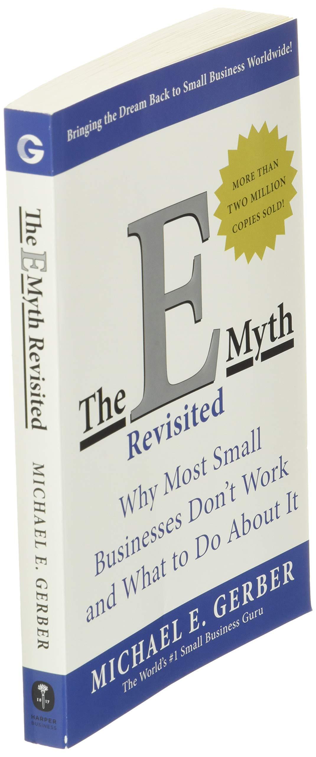 The E Myth Pdf Full Download
