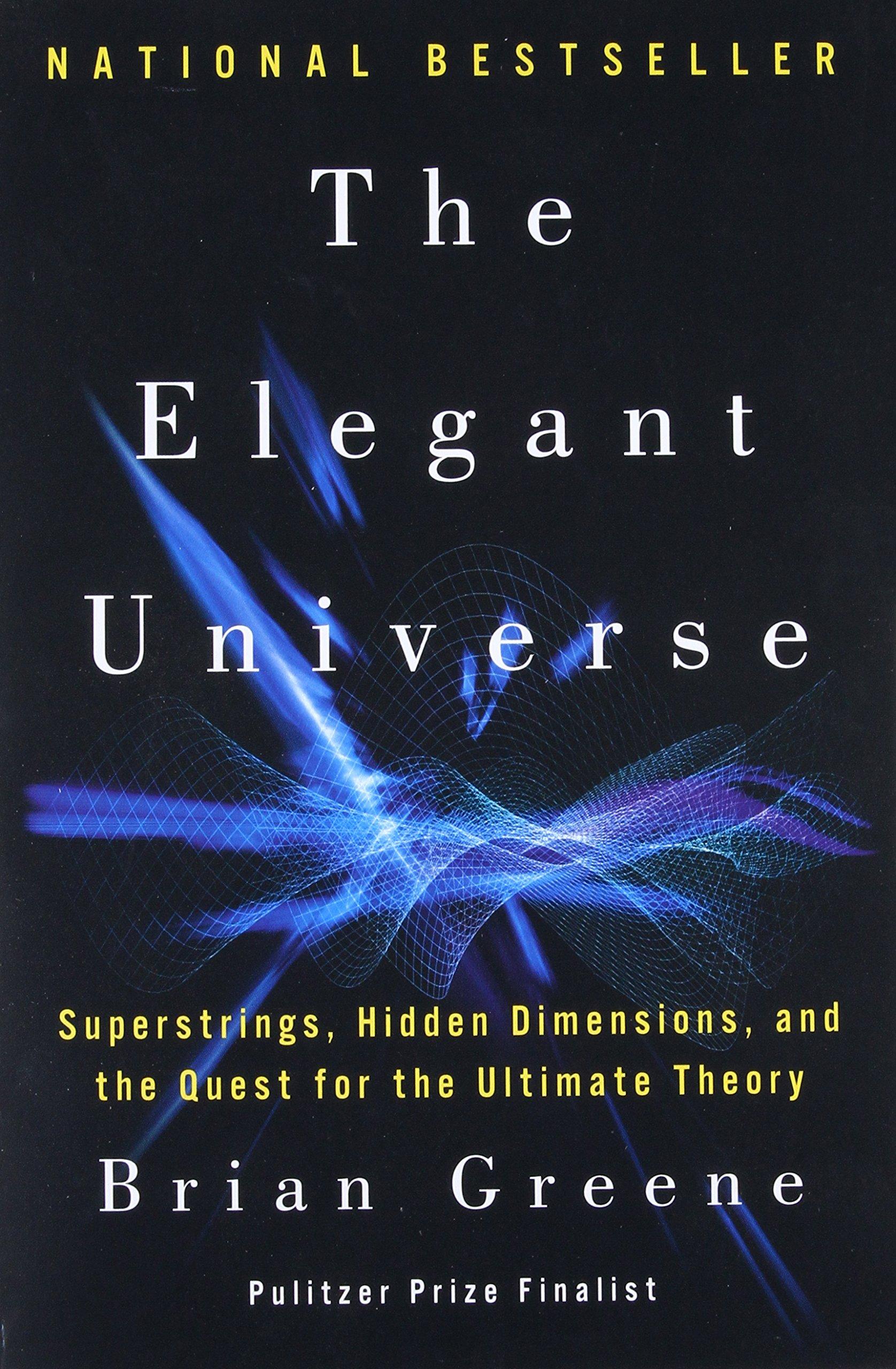 The Elegant Universe Pdf Answers