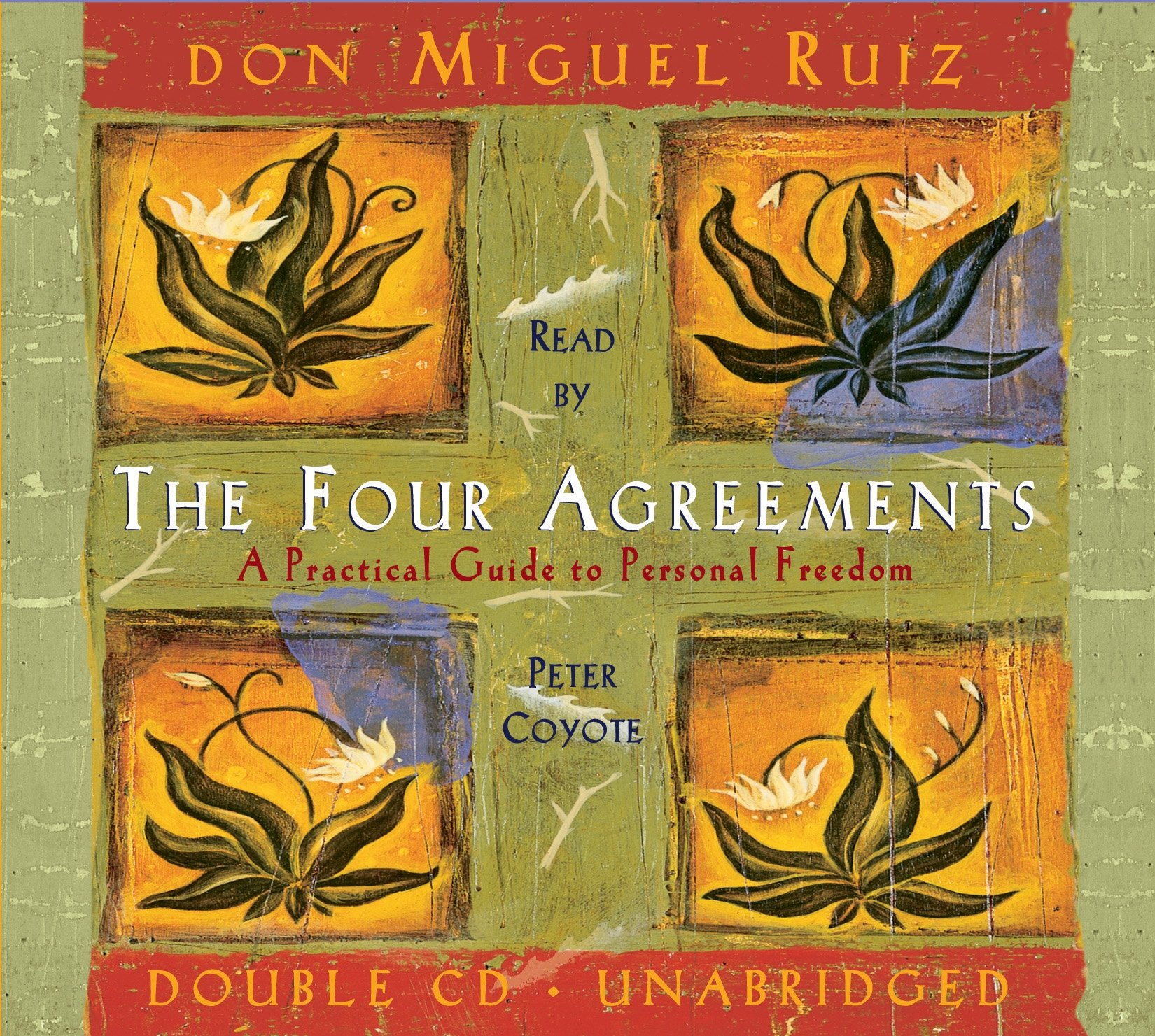 The Four Agreements Book Pdf Drive
