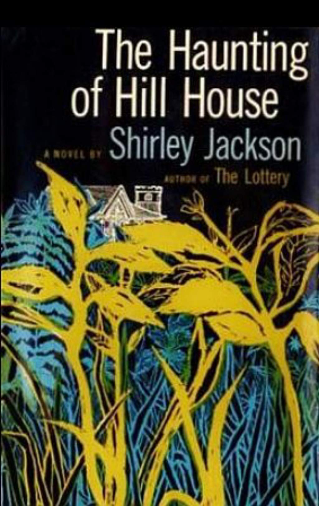 The Haunting Of Hill House Book Pdf
