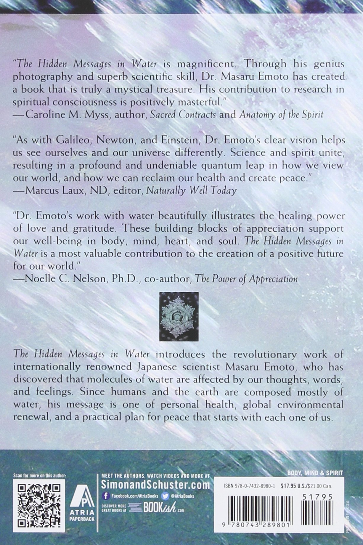 The Hidden Messages In Water Pdf Free Download