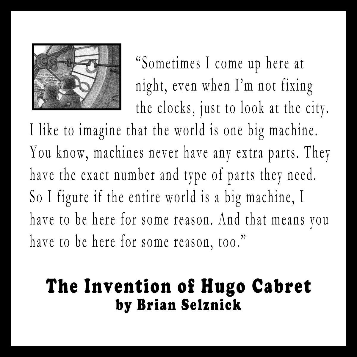 The Invention Of Hugo Cabret Worksheets Pdf