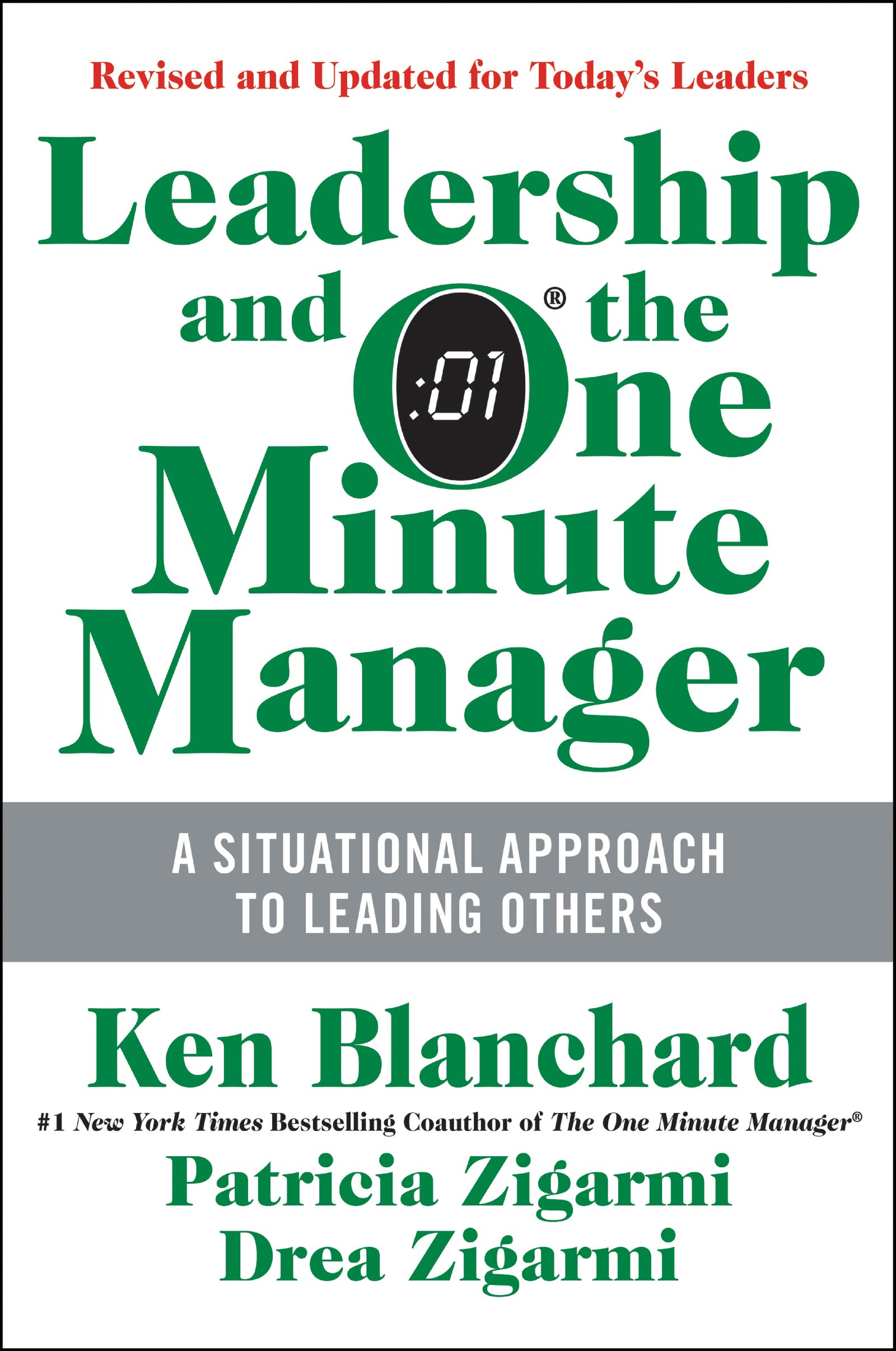 The New One Minute Manager Pdf Full Download Free