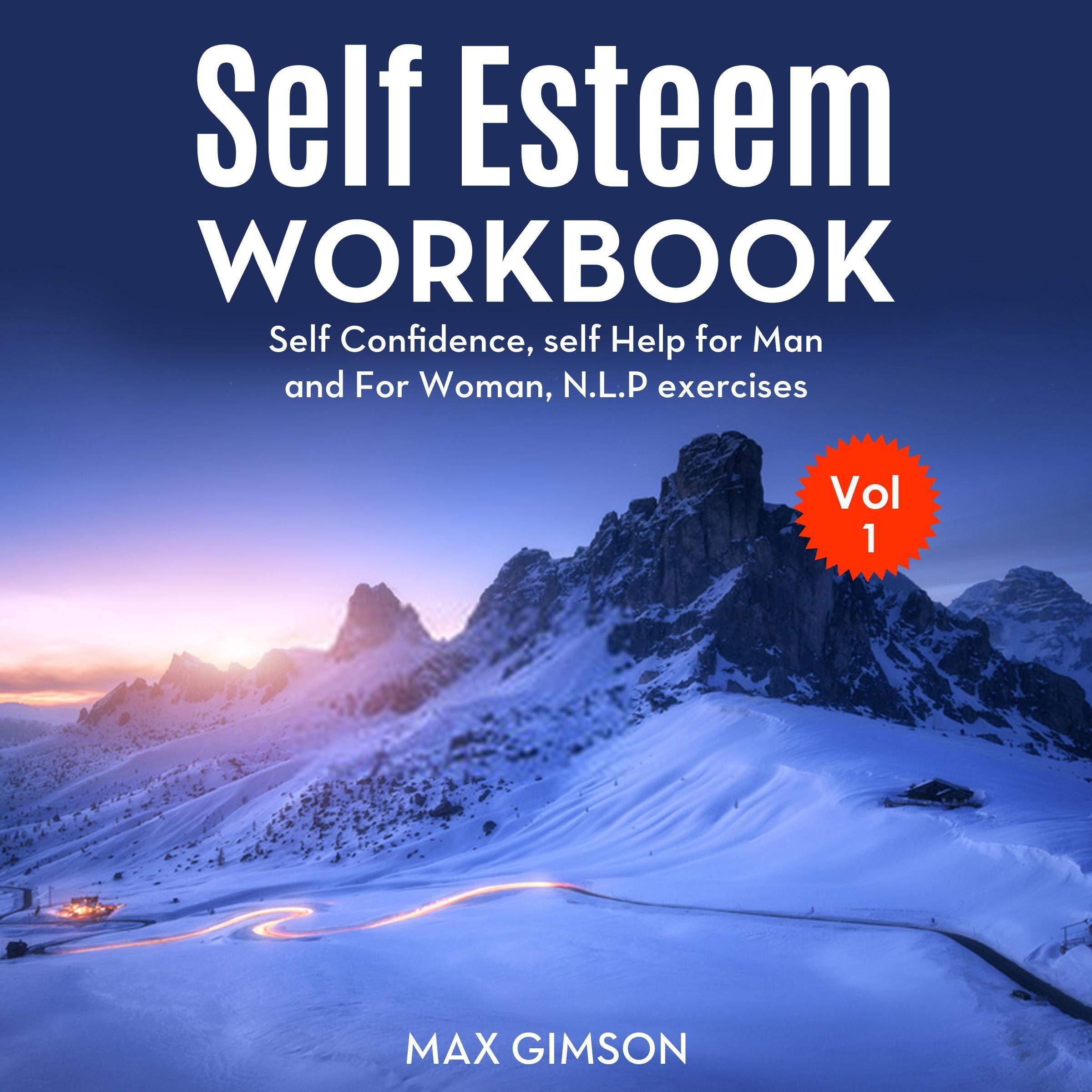 The Self Esteem Workbook Pdf