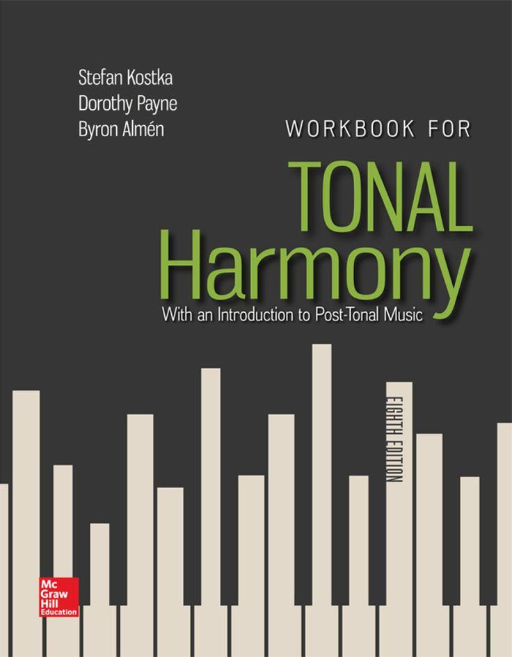 Tonal Harmony 8th Edition Pdf Download