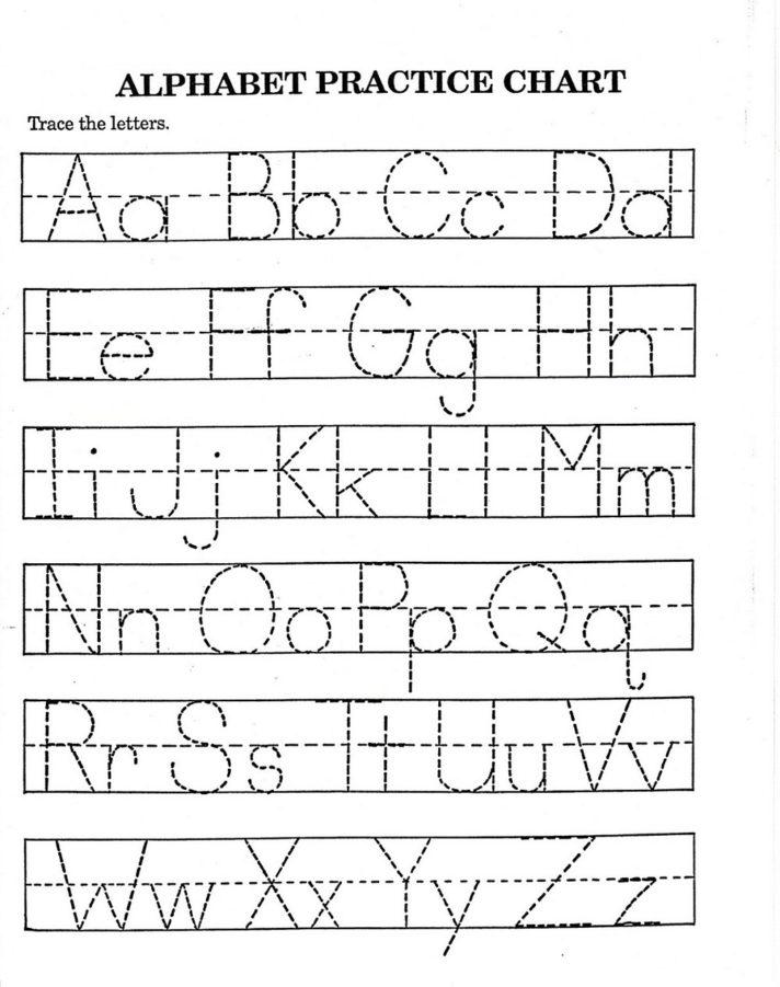 Tracing Numbers Preschool Writing Worksheets Pdf