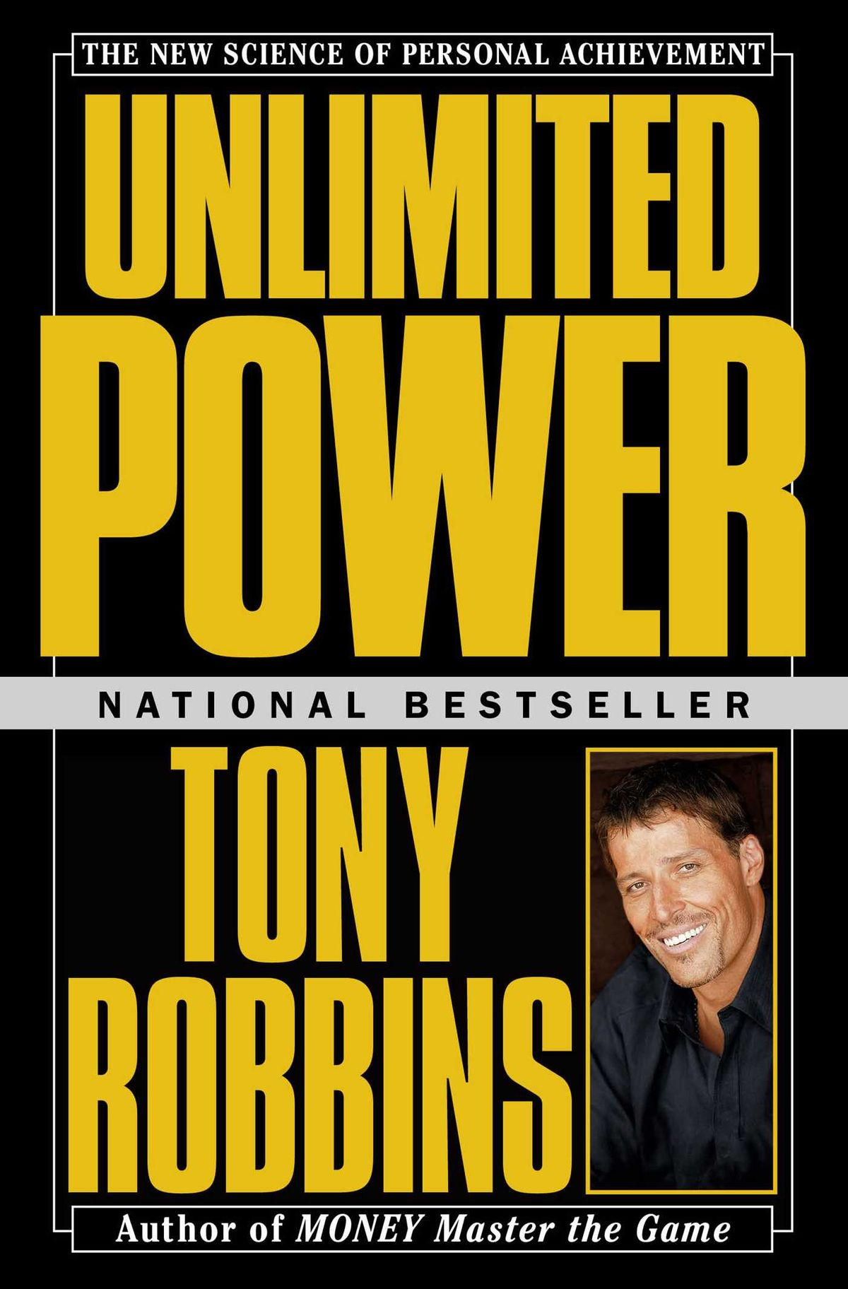 Unlimited Power By Tony Robbins Pdf Download