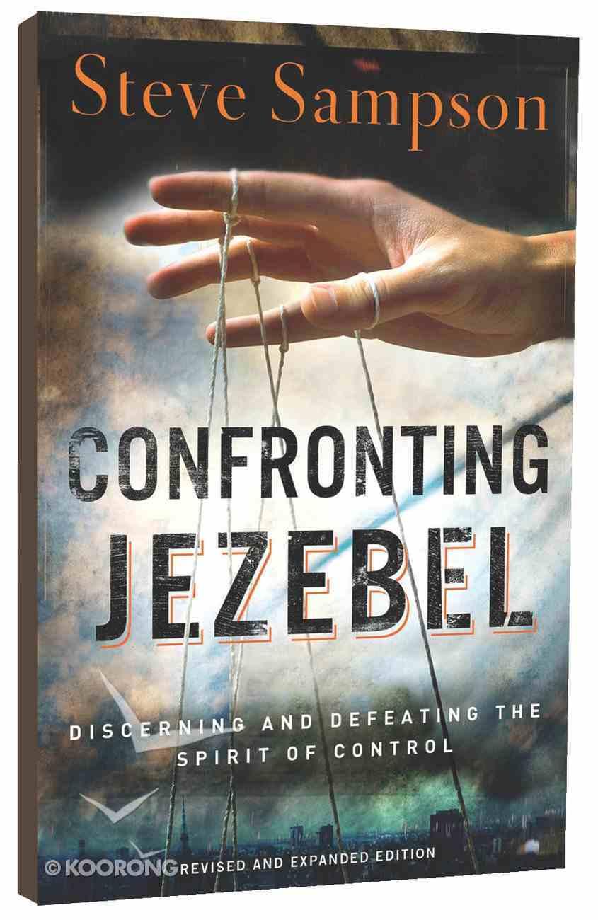 Unmasking The Jezebel Spirit Pdf Free