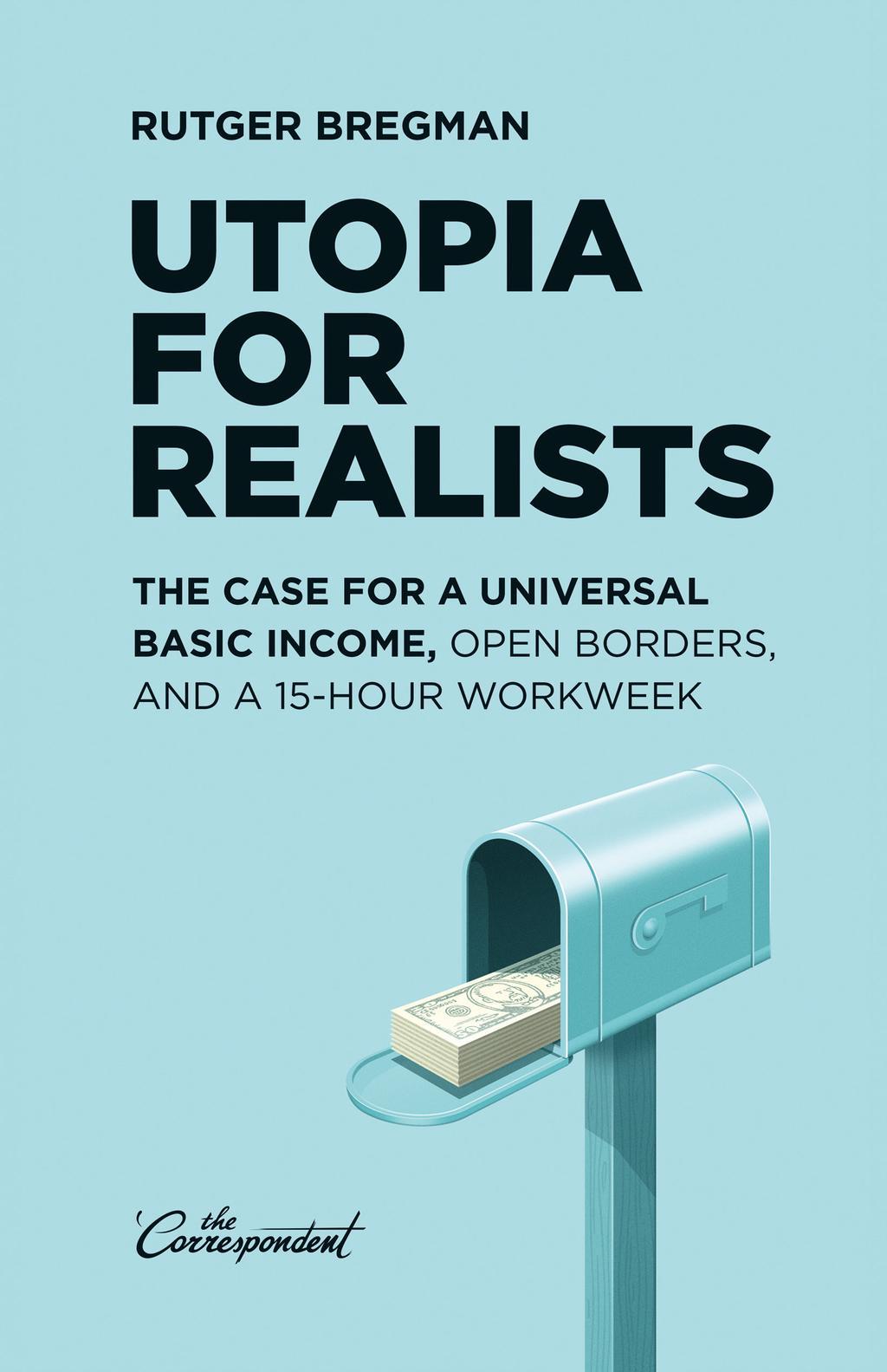 Utopia For Realists Pdf
