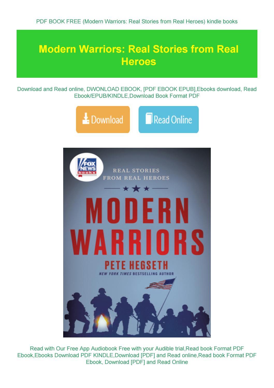 Warriors Books Pdf