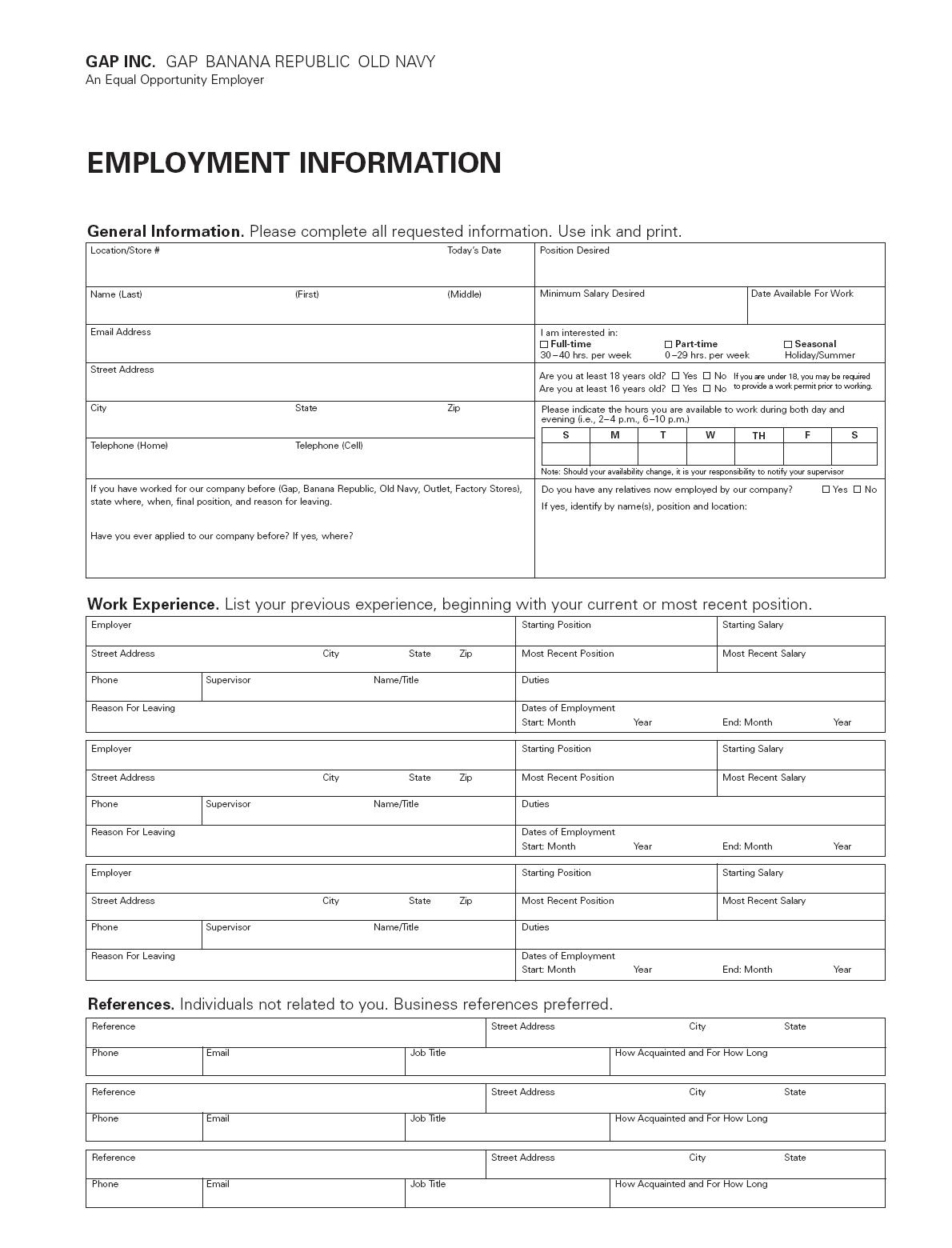 Wegmans Job Application Pdf