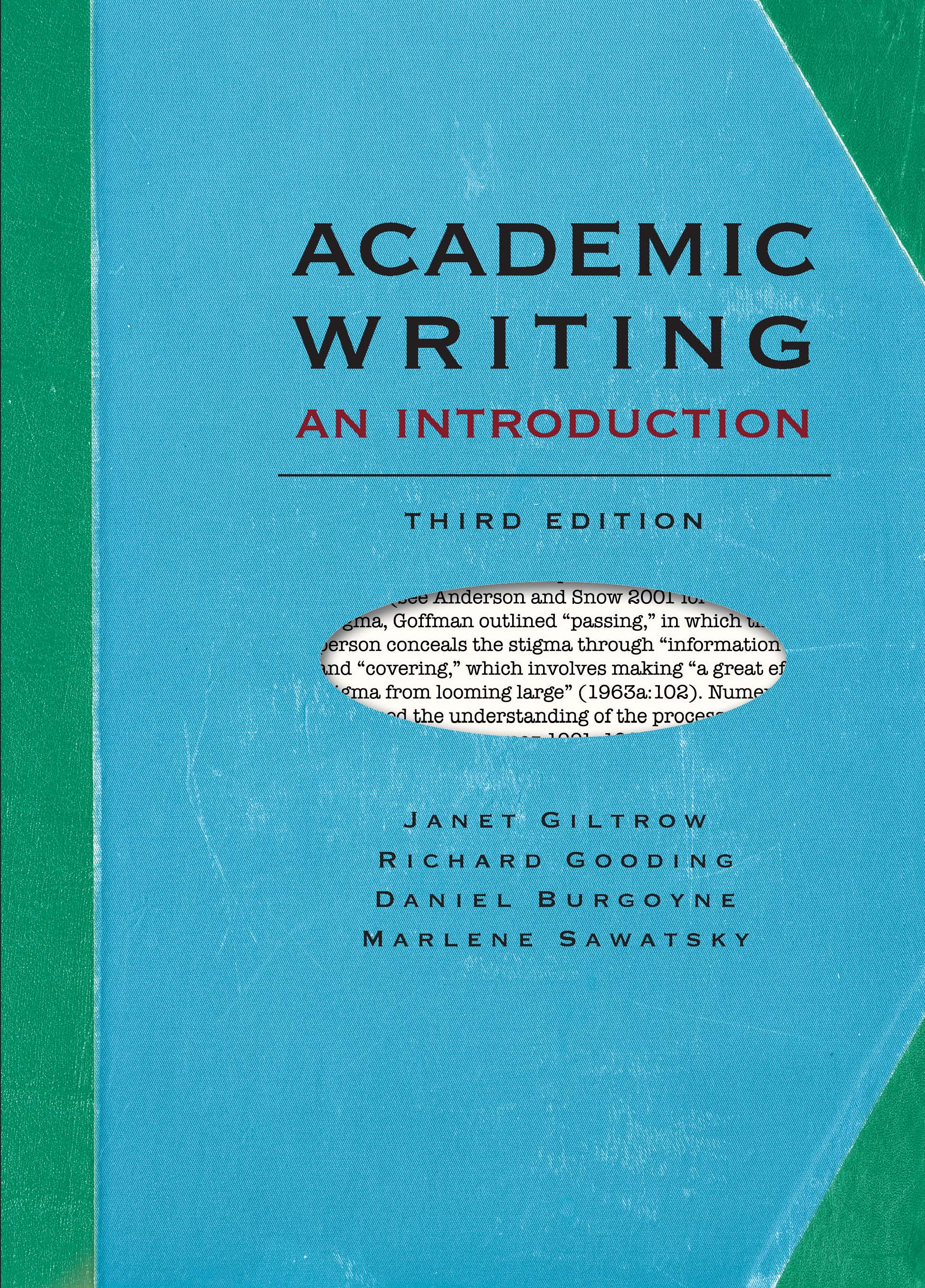 Writing Today 3rd Edition Pdf