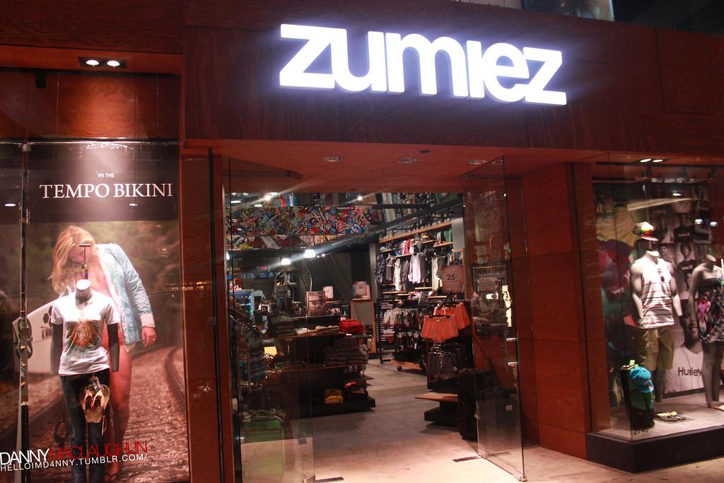 Zumiez Application Pdf