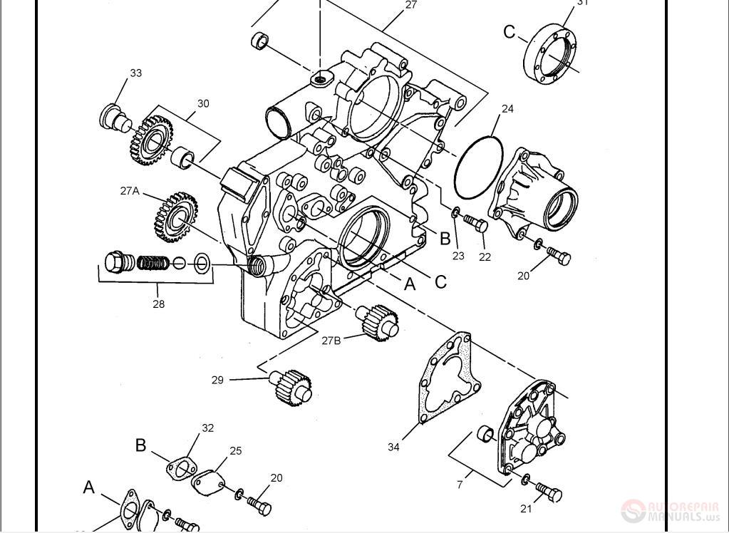 Cat 320d Service Manual Pdf