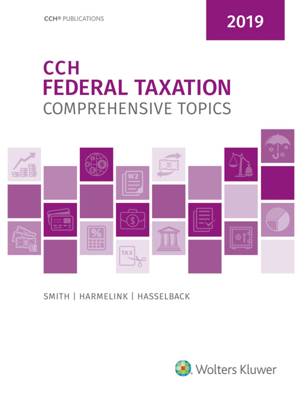 Cch Federal Taxation Comprehensive Topics 2018 Pdf