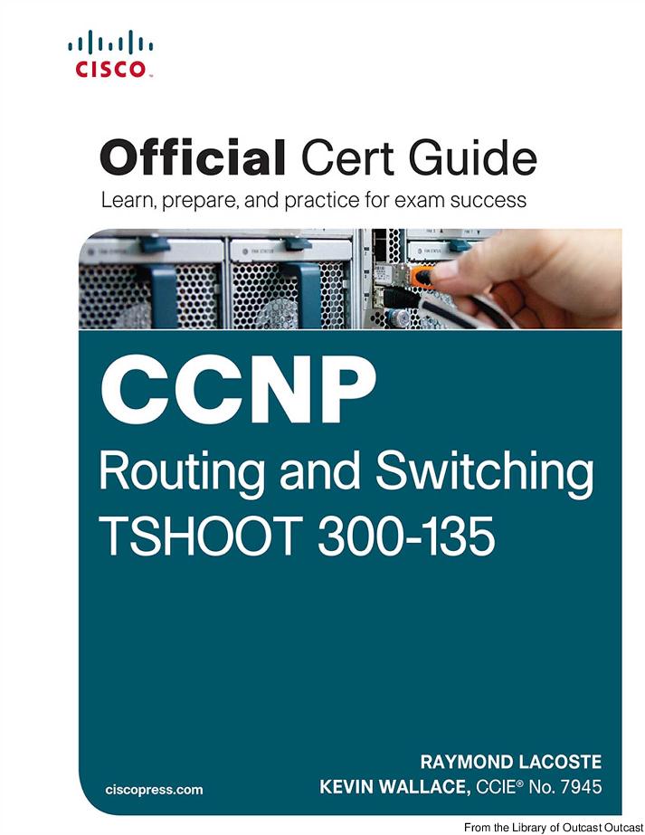 Ccnp Routing Switching Pdf